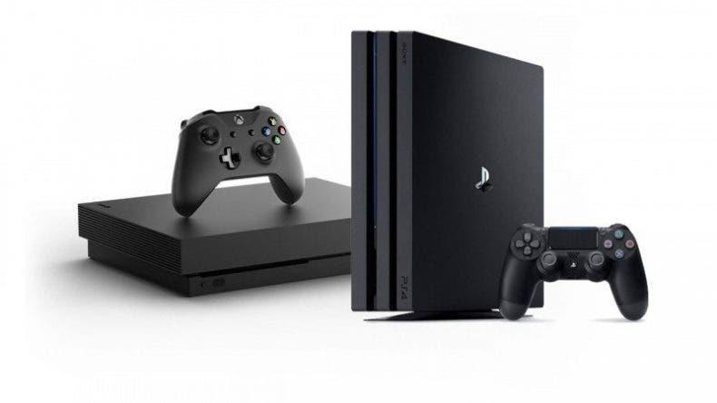 Las primeras pruebas demuestran la superioridad de Xbox One X frente a PS4 Pro 1