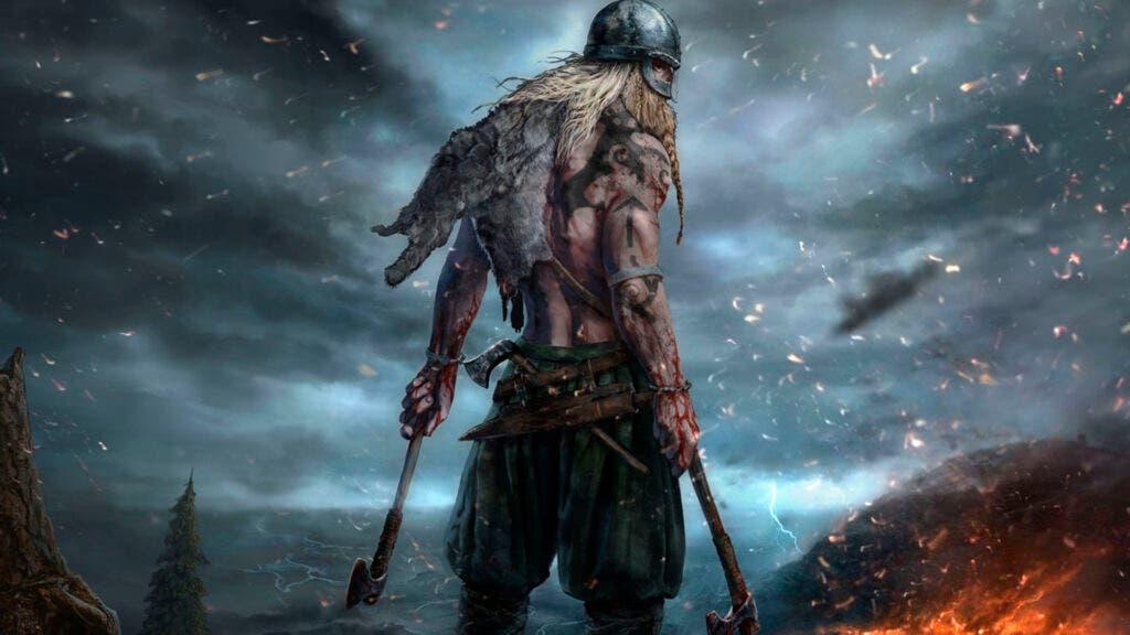 Los mejores juegos ambientados en la mitología nórdica 6