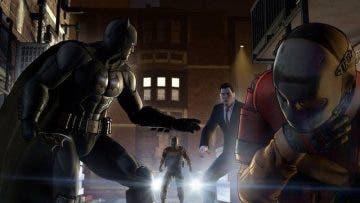 Telltale Games promete novedades en la Comic Con, filtrada posible secuela de Batman 9