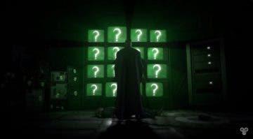 Enigma aterrorizará Gotham en Batman: The Enemy Within que confirma su lanzamiento en agosto 13