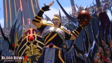 Blood Bowl 2 Legendary Edition llegará a Xbox One el próximo mes de septiembre 1