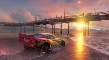 Análisis de Cars 3: Hacia la Victoria- Xbox One 7