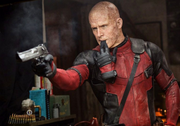 El protagonista de Deadpool sería el actor principal en la película de Rainbow Six 12