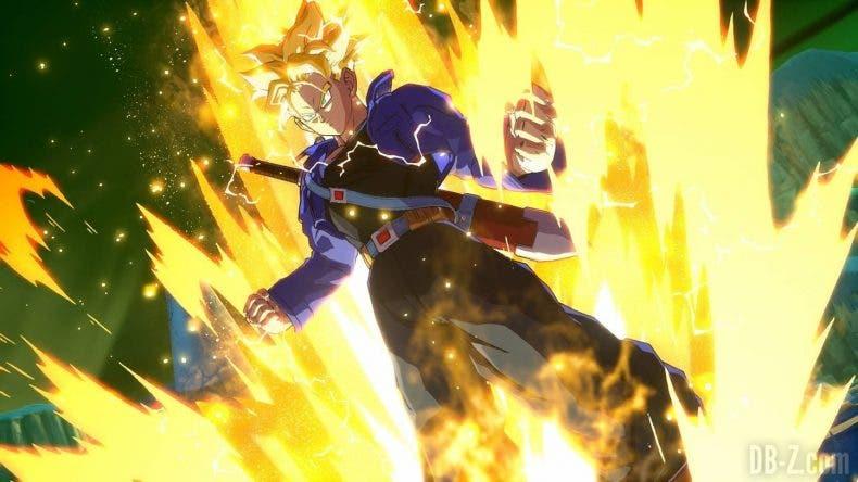 Dragon Ball FighterZ estrena su primer anuncio para televisión 1