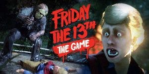 Análisis Friday the 13th: The game - Xbox One 1