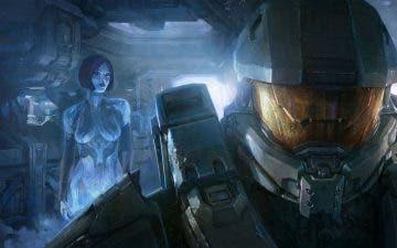 La serie de Halo comenzará su producción este año 6