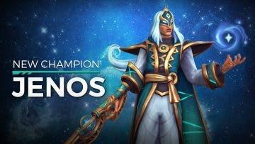 Presentado un nuevo campeón para Paladins: Champions of the Realm 11