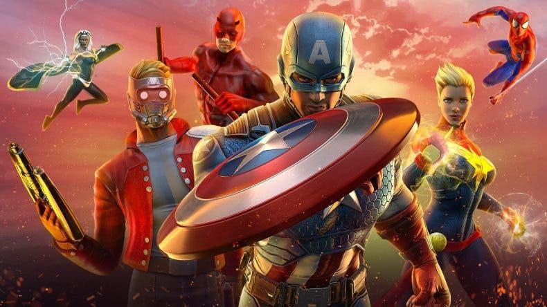 Microsoft explica como efectuará el reembolso de los créditos de Marvel Heroes Omega 1