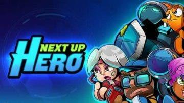 Next Up Hero confirma su llegada a Xbox One en 2018 4