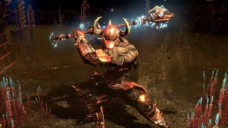 La expansión de Path of Exile se retrasa debido a el retraso de Cyberpunk 2077 1