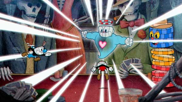 El DLC de Cuphead contará con un legendario animador de Disney 1