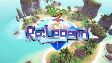 Re:Legend confirma su desarrollo en consolas, incluyendo Xbox One 14
