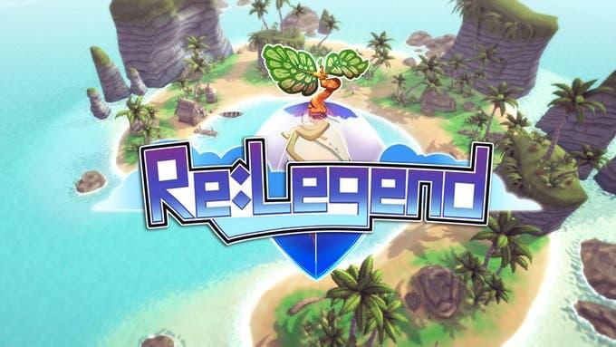 Re:Legend confirma su desarrollo en consolas, incluyendo Xbox One 1