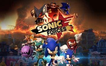 """Sonic Forces presenta dos nuevos gameplay y el sistema """"avatar de alquiler"""" 11"""