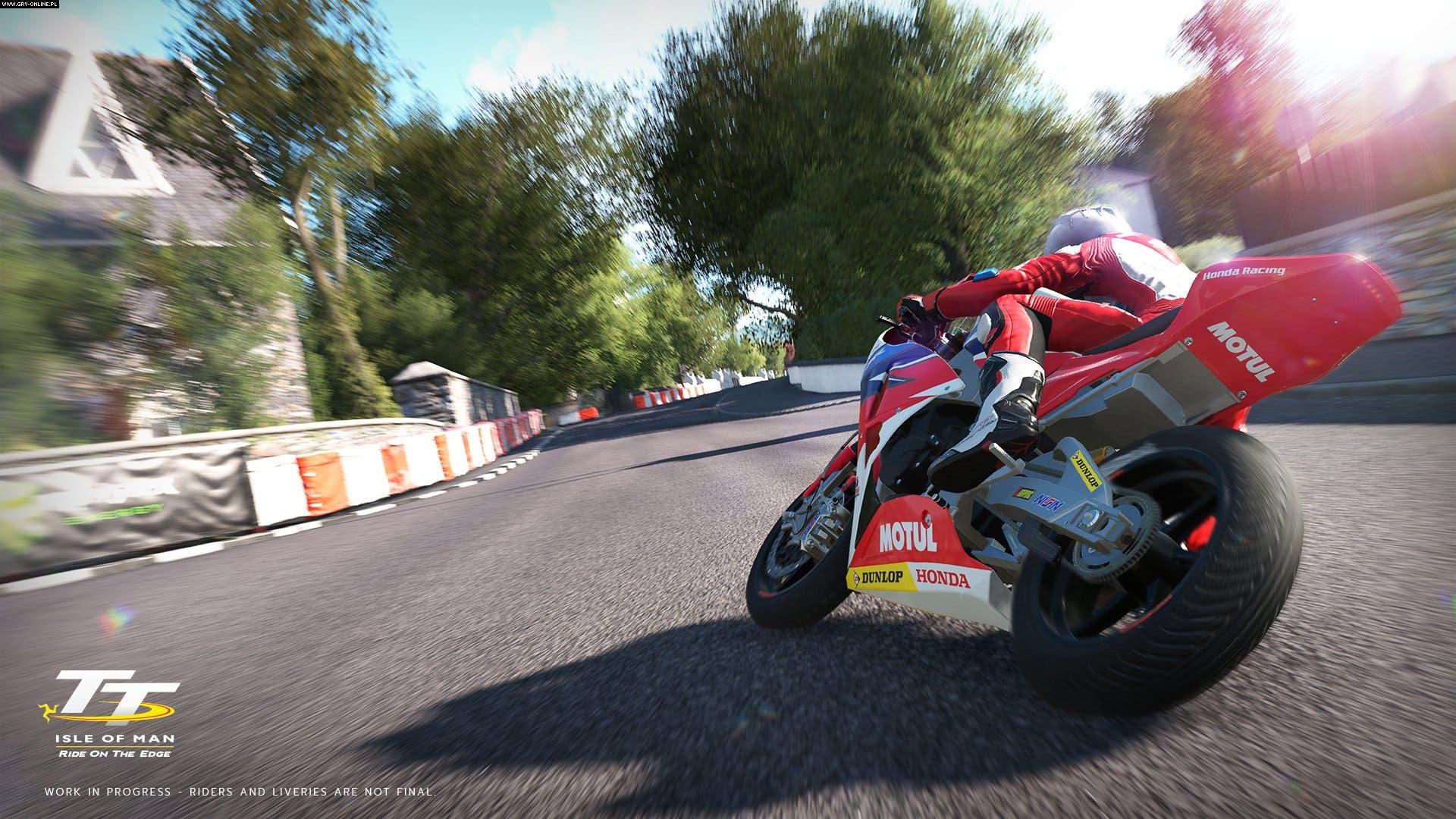 Bigben Interactive confirma TT Isle of Man 2 para consolas