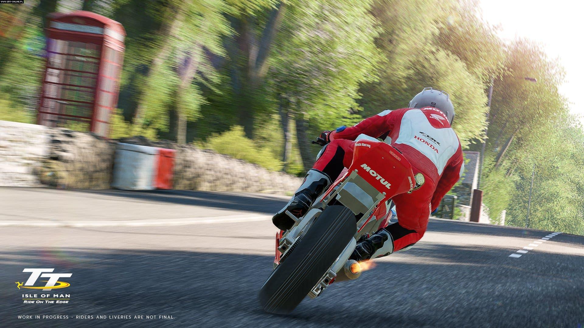 Análisis de TT Isle of Man - Xbox One 8