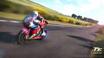 TT Isle of Man - Ride on the Edge confirma su llegada en noviembre 13