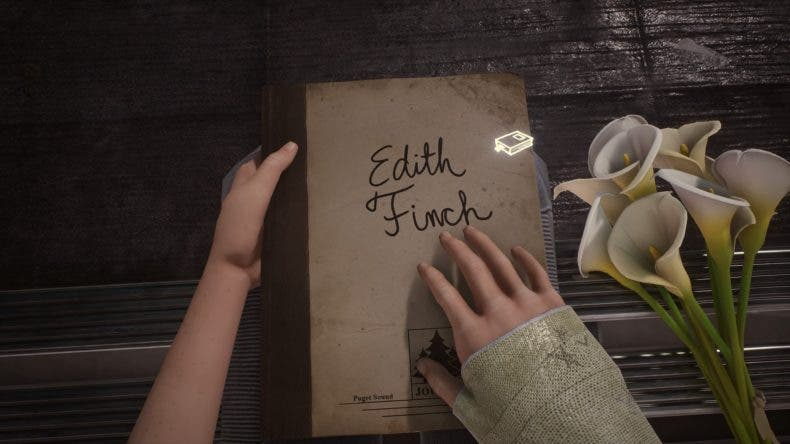 What Remains of Edith Finch listado para Xbox One 1