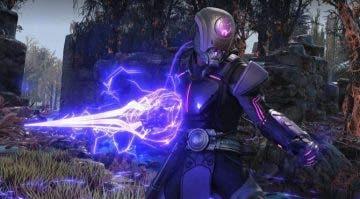 Un nuevo soldado se presenta para XCOM 2: War of the Chosen 6