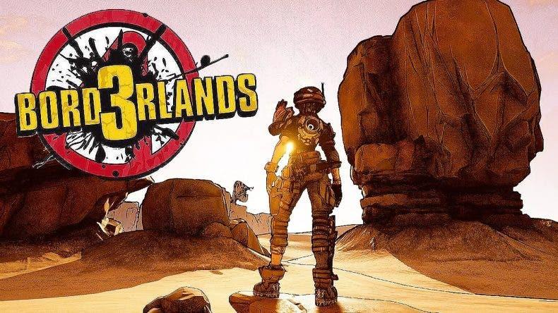 """""""No sé absolutamente nada"""", asegura Randy Pitchford sobre la exclusividad de Borderlands 3 en Xbox One 1"""