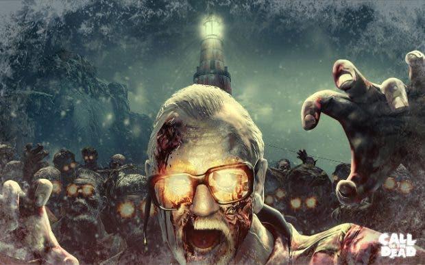 El legado de George A. Romero: 5 grandes videojuegos de zombies 7