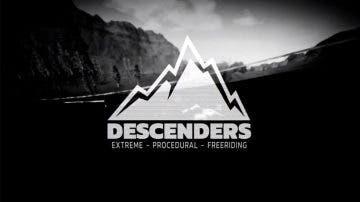 Más deportes extremos gracias a Descenders, que confirma su llegada a consolas 4