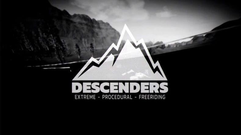 Más deportes extremos gracias a Descenders, que confirma su llegada a consolas 1