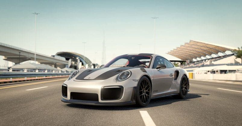 Desvelados los primeros detalles de Forza Motorsport 8 y el regreso de las físicas