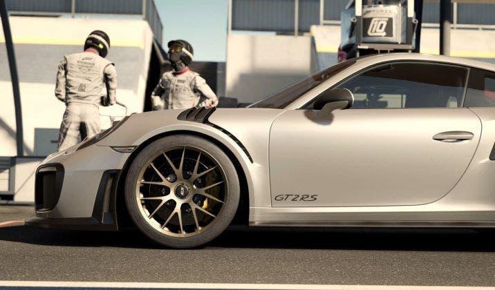 El próximo Forza Motorsport será algo totalmente renovado