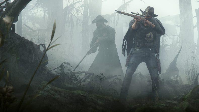 Hunt: Showdown será el próximo juego con juego cruzado entre Xbox One y PS4 1