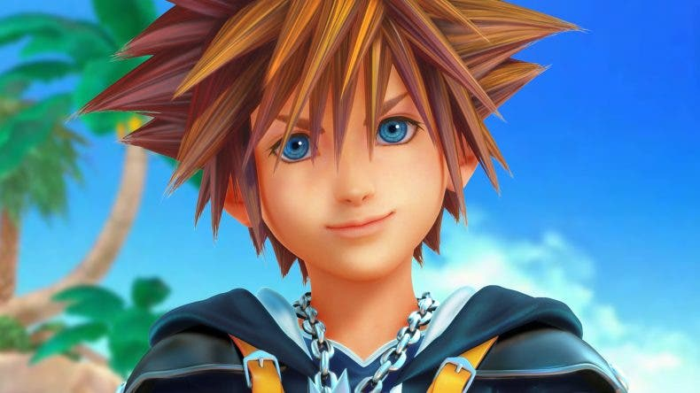 La Microsoft Store desvela el tamaño de Kingdom Hearts III 1
