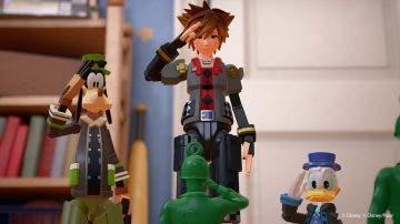 Kingdom Hearts III será jugable en Madrid Games Week 2018 7
