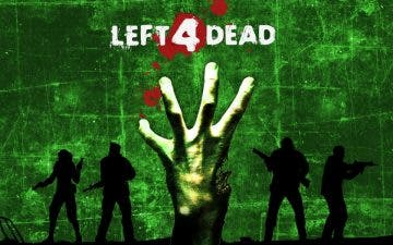 Left 4 Dead es tendencia en Twitter 2