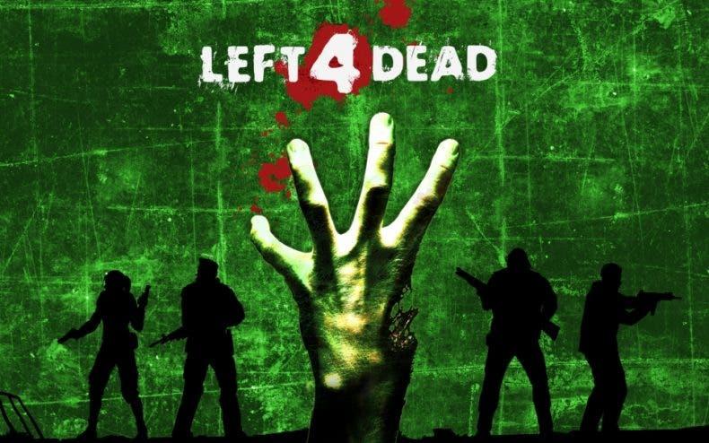 Left 4 Dead es tendencia en Twitter 1