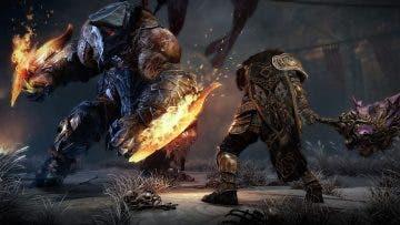 Lords of the Fallen 2 reinicia por completo su desarrollo 2