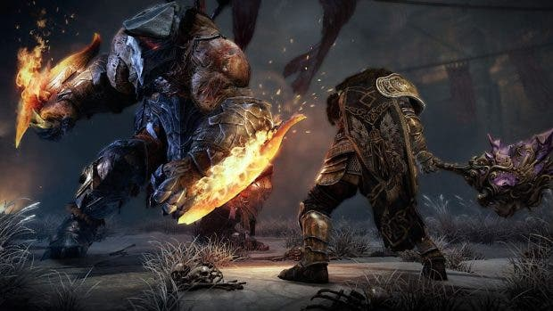 Lords of the Fallen 2 estrena nuevo logo y se convierte en el proyecto más importante de CI Games 3