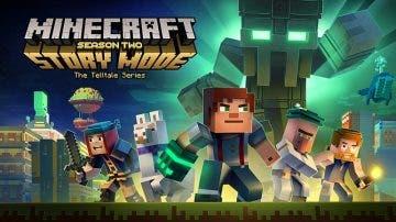 Presentada la Segunda Temporada de Minecraft: Story Mode con su primer trailer 8