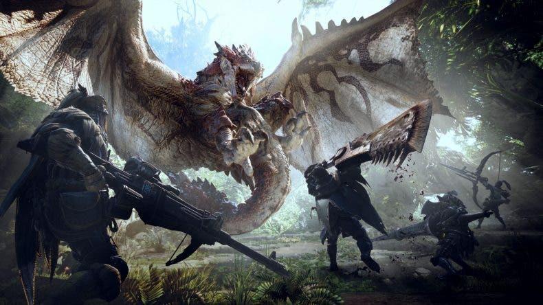 El director de Monster Hunter World opina acerca del crunch 1