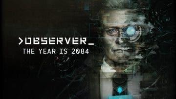 Rutger Hauer nos descubre el año 2084 en el nuevo trailer de Observer 8