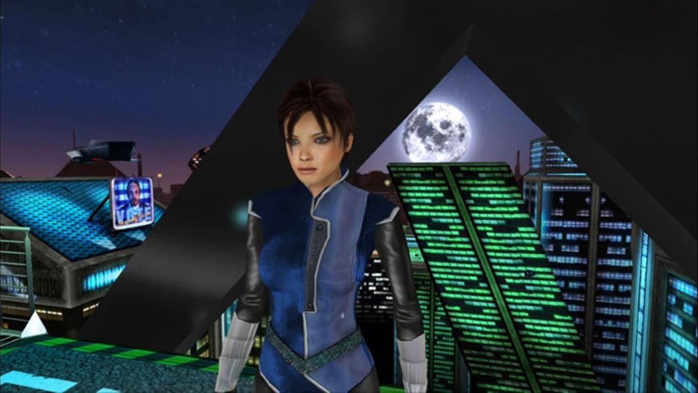 El proyecto de The Initiative no es Perfect Dark, pero coge ideas de él 2