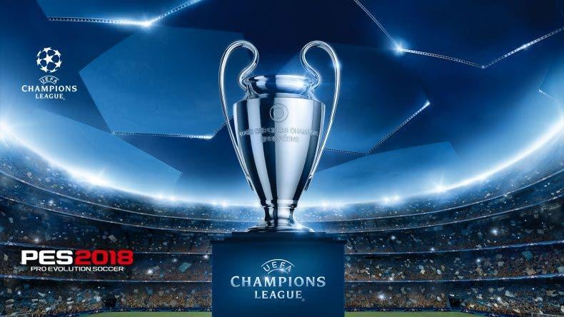 Resultado de imagen para PES uefa