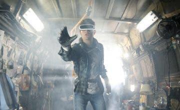 Gears of War y Halo en la película Ready Player One 9