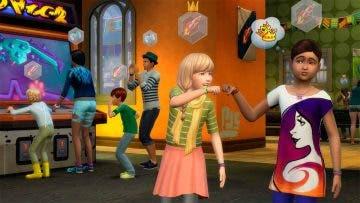 """El estudio creador de """"Los Sims"""" trabaja en una nueva IP 1"""