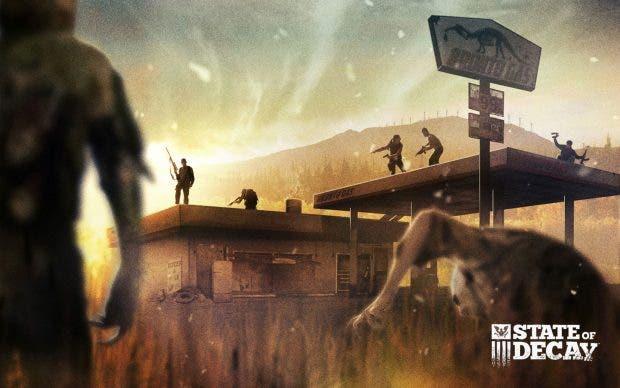 El legado de George A. Romero: 5 grandes videojuegos de zombies 6
