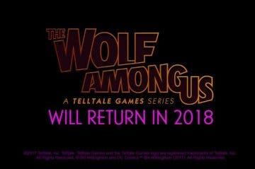 Telltale hace oficial The Wolf Among Us 2 y nuevas temporadas de The Walking Dead y Batman 8