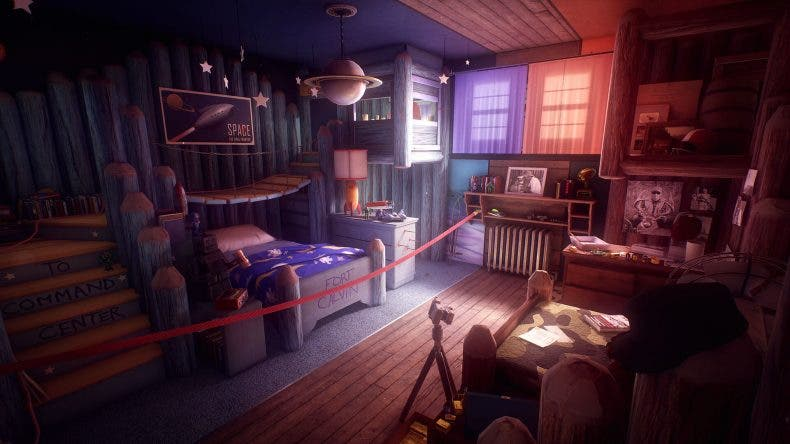What Remains of Edith Finch llegará la semana que viene a Xbox One 1