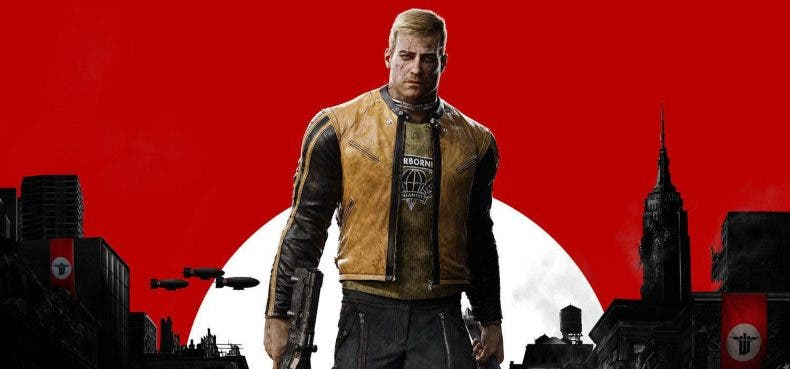 Wolfenstein II: The New Colossus tendrá mejoras en Xbox One X 1