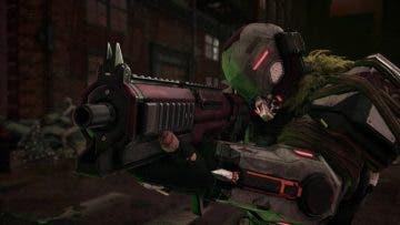 Una nueva unidad es presentada para la expansión War of the Chosen de XCOM 2 13