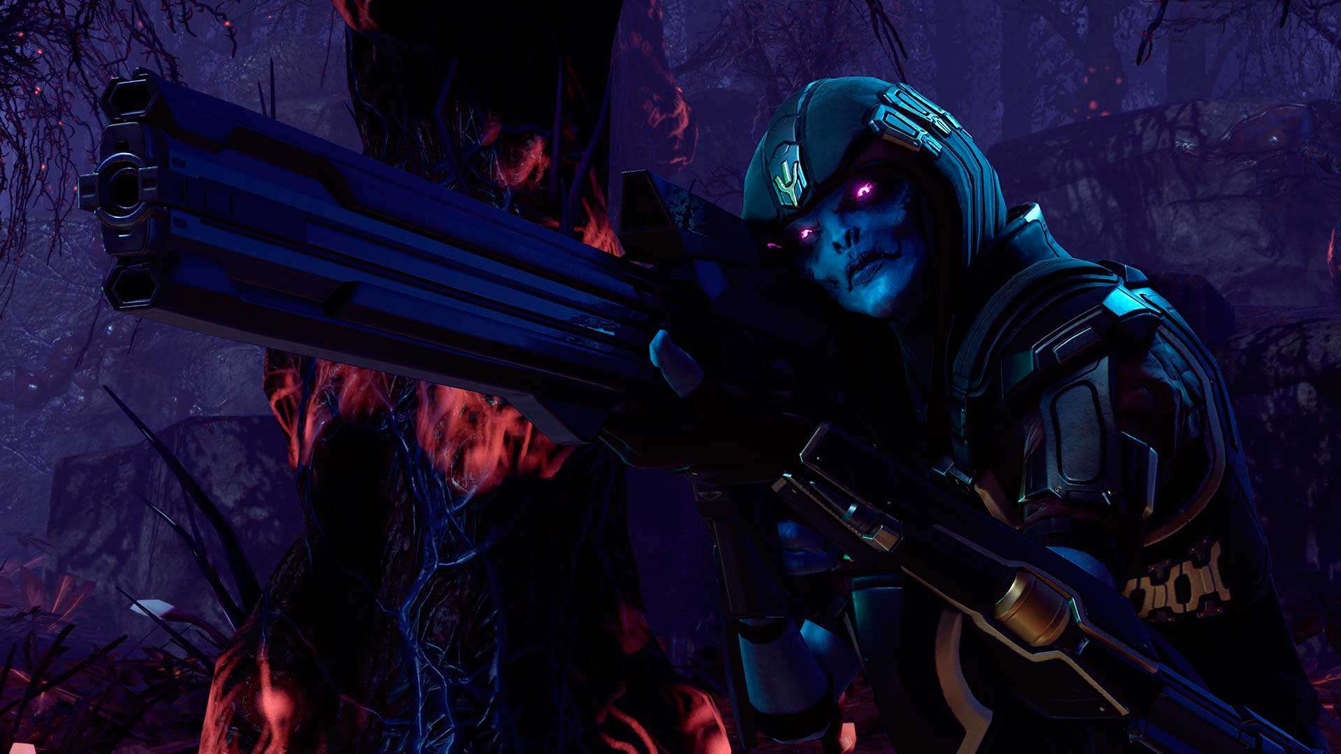 Análisis de XCOM 2: War of the Chosen - Xbox One 3