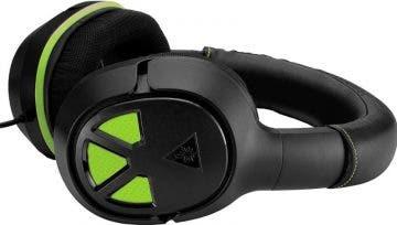 Ya están disponibles los cascos XO Three para Xbox One de Turtle Beach 15